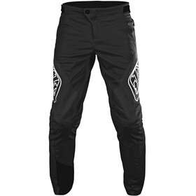 Troy Lee Designs Sprint pantaloni da ciclismo Uomo nero